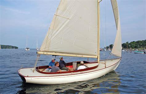 cape cod shipbuilding boat models boat review sadie 27 sail magazine