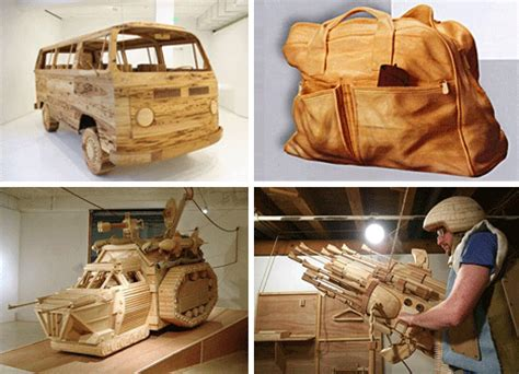 woodworking creations knock on wood then drive it 28 wooden creations