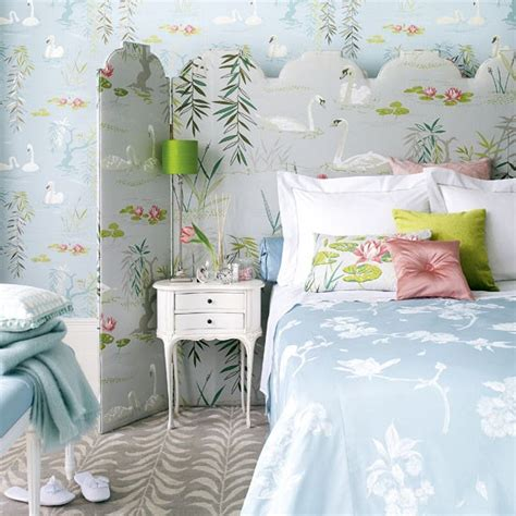 fairytale bedroom fairy tale bedrom with swan lake wallpaper glamorous