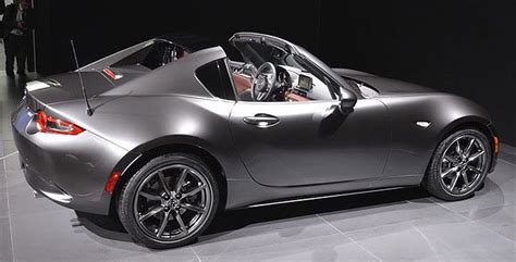 2018 miata changes 2018 mazda mx 5 rf review and price cars review 2018 2019