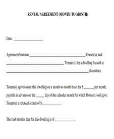 Room For Rent Agreement Template Free doc 12751650 sample room rental agreements free