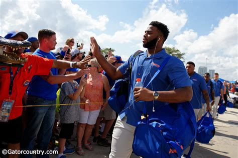 florida gator fan forum martez ivey listed as doubtful for fsu game