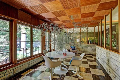 frank lloyd wright home decor tulsa time capsule with incredible asian meets frank lloyd