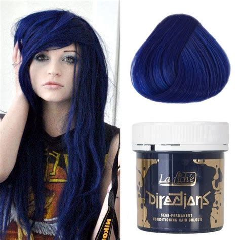 midnight blue hair dye permanent 25 best ideas about directions midnight blue on pinterest