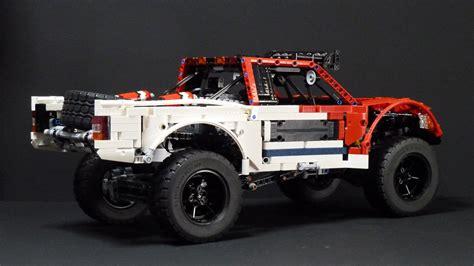 Designer Garage Sale lego technic baja trophy truck with sbrick youtube
