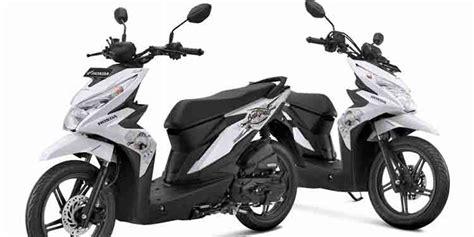 Visor Beat New 2017 Esp beat esp white raffa motor kelapa gading new