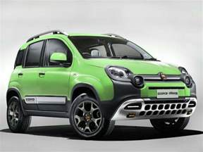 Fiat Panda 2015 Fiat Panda Cross Review