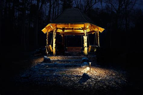 Landscape Lighting Systems Landscape Lighting Systems Inc Showcase The Of Your Home