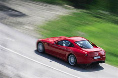 599 gtb fiorano review 599 gtb fiorano review autocar