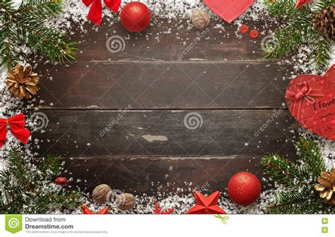 where best top view christmas decoration lights in colorado springs wooden table with decorations top view of board with free space for greeting text
