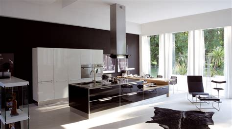 Modern Italian Kitchen Design with Home Interior Design Decor More Modern Italian Kitchens
