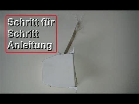 Rolladen Gurtband Erneuern Austauschen Anleitung 6145 by Rolladengurt Reparieren Erneuern Selbst Austauschen Rol