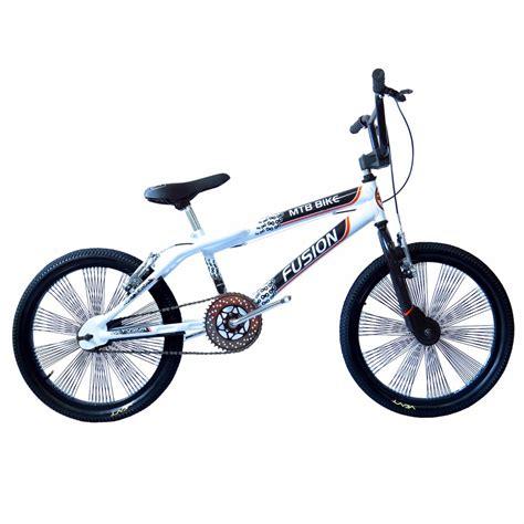imagenes de bicicletas a blanco y negro bicicleta super cross 20 x 2 simpson 144 radios blanco