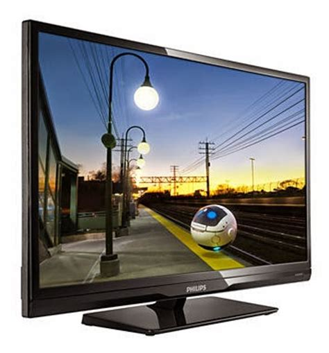 Led Tv 19inch Aoyama 19 inch ultra slim led tv philips hdtv gadget buyer s guide