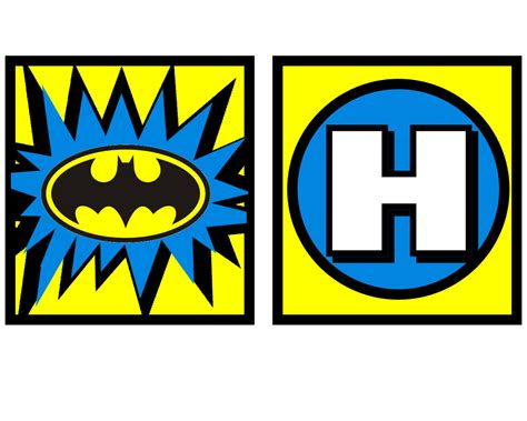 free printable batman birthday decorations free batman printables cliparts co