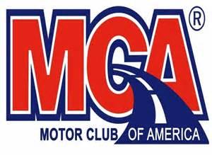 what is motor club of america