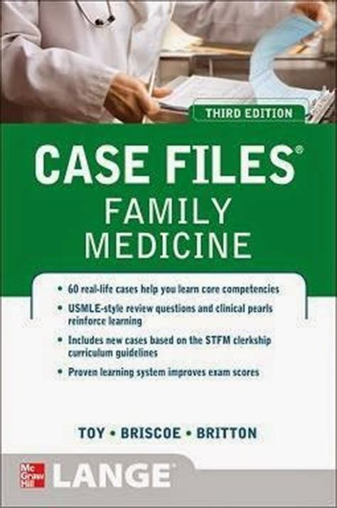aid for the family medicine boards third edition 1st aid for the family medicine boards books files family medicine 3rd edition pdf 2012