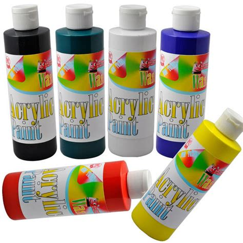 sell poster paint and acrylic paint