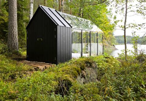 garden shed  avanto architects inhabitat green