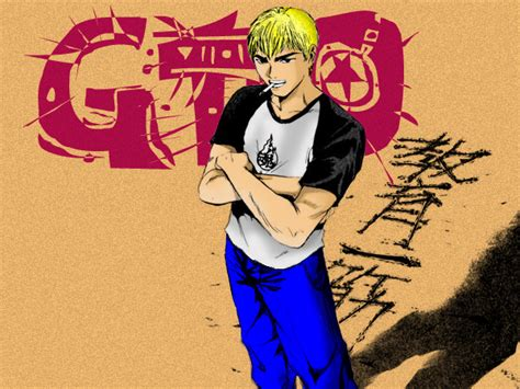 great onizuka great onizuka gto