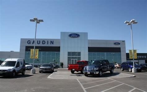 Ford Dealers Las Vegas by Gaudin Ford Las Vegas Nv 89118 Car Dealership And Auto