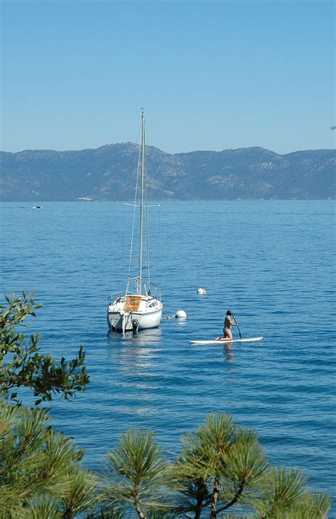 north lake tahoe paddle boat rentals 58 best lake tahoe beaches images on pinterest sandy