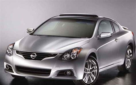 nissan altima coupe 2018 2018 nissan altima coupe sedan redesign release date