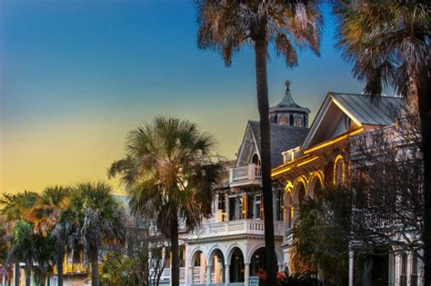 win a trip to charleston green vacation deals