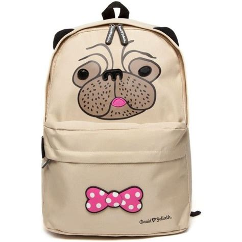 pug backpack 17 best images about pug stuff on pug pug and pug