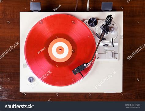 View Records Record Player Top View Www Pixshark Images