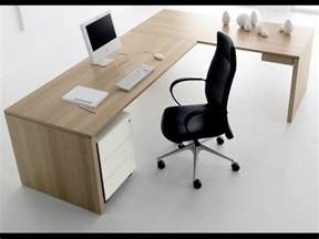 Office Desk Large Diy L Shaped Desk Youtube