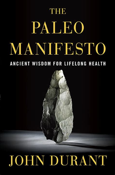 manifesto for a cancer patient books review the paleo manifesto