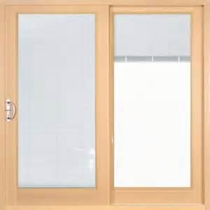 home depot sliding door blinds masterpiece 71 1 4 in x 79 1 2 in composite left