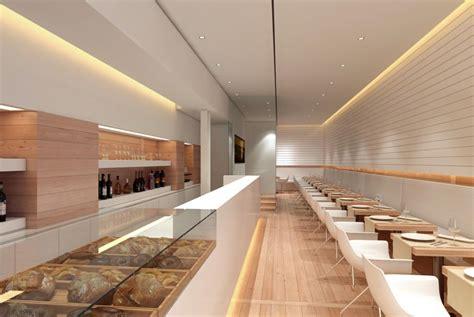 coffee shop design architecture forum caf 233 di mezzo by guy ben dor 3d artist