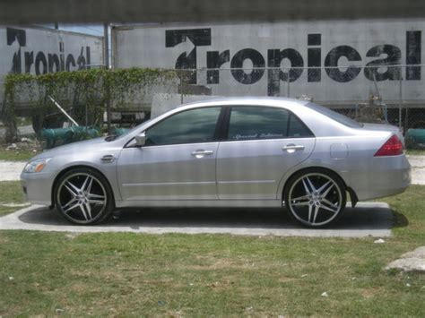 2007 honda accord specs rudypinder 2007 honda accord specs photos modification