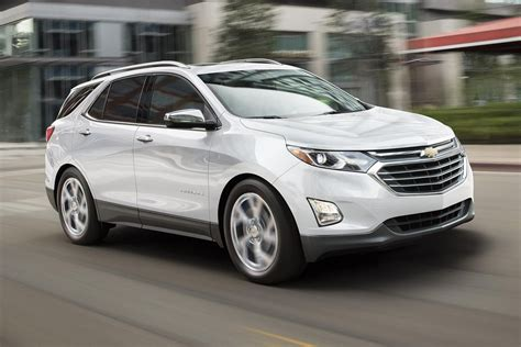 Mpg Chevy Equinox by 2018 Chevy Equinox Diesel Sports Impressive 39 Mpg Highway