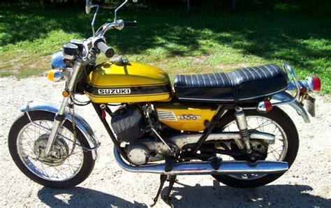 Suzuki T350 Rebel Suzuki T350