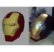 Image Gallery Iron Man Helmet Blueprints