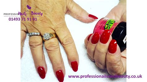 sns nails professionails and