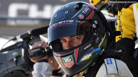 design your own racing helmet online a look at tommy milner of corvette racing s helmet design