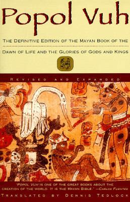 popol vuh 0684818450 popol vuh the mayan book of the dawn of life rent 9780684818450 0684818450