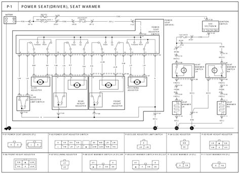 repair guides wiring diagrams wiring diagrams 18 of