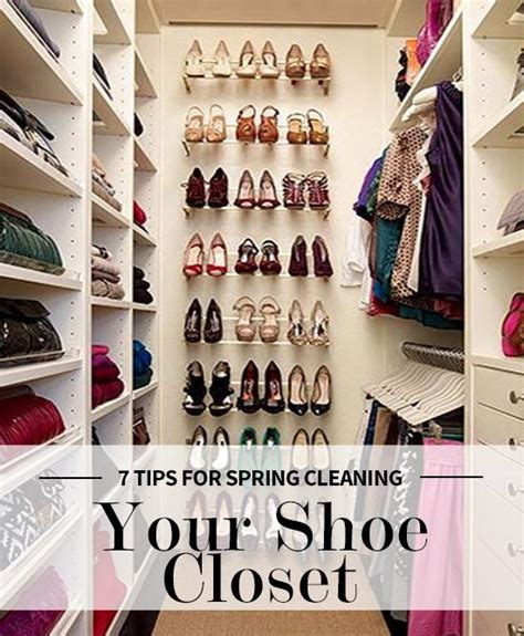 spring cleaning tips for a fresh closet full wallet poshmark blog how to spring clean your shoe closet so you can get more