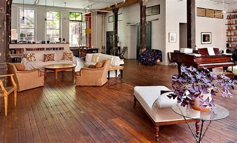 loft bohemio en nueva york decoraci 243 n hogar