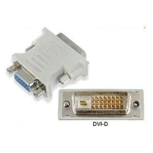 Converter Dvi D To Vga dvi d 25p to vga 15p converter adapter hdtv