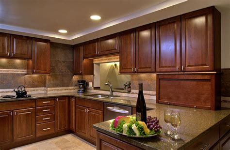 kitchen cabinets merillat jennifer o neill glaze and cherries on pinterest