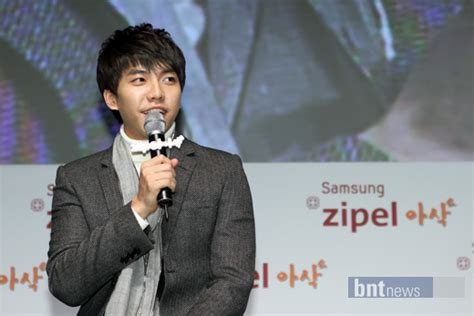 lee seung gi rich lee seung gi as an actor specializing in rich family s son