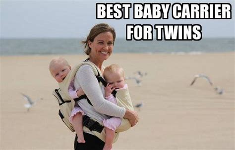 Which Baby Carrier Is Best For Babies - best baby carrier for