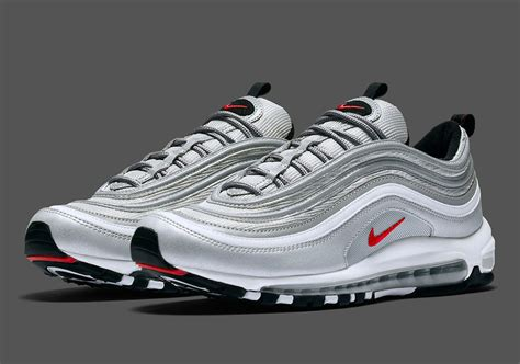 nike air silver silver bullet air max 97 archives theshoegame com