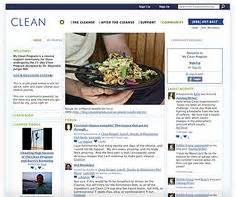 Dr Junger Detox Recipes by Dr Junger On Clean Clean Program And Recipes By